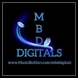 MBD Digital Distribution Platform
