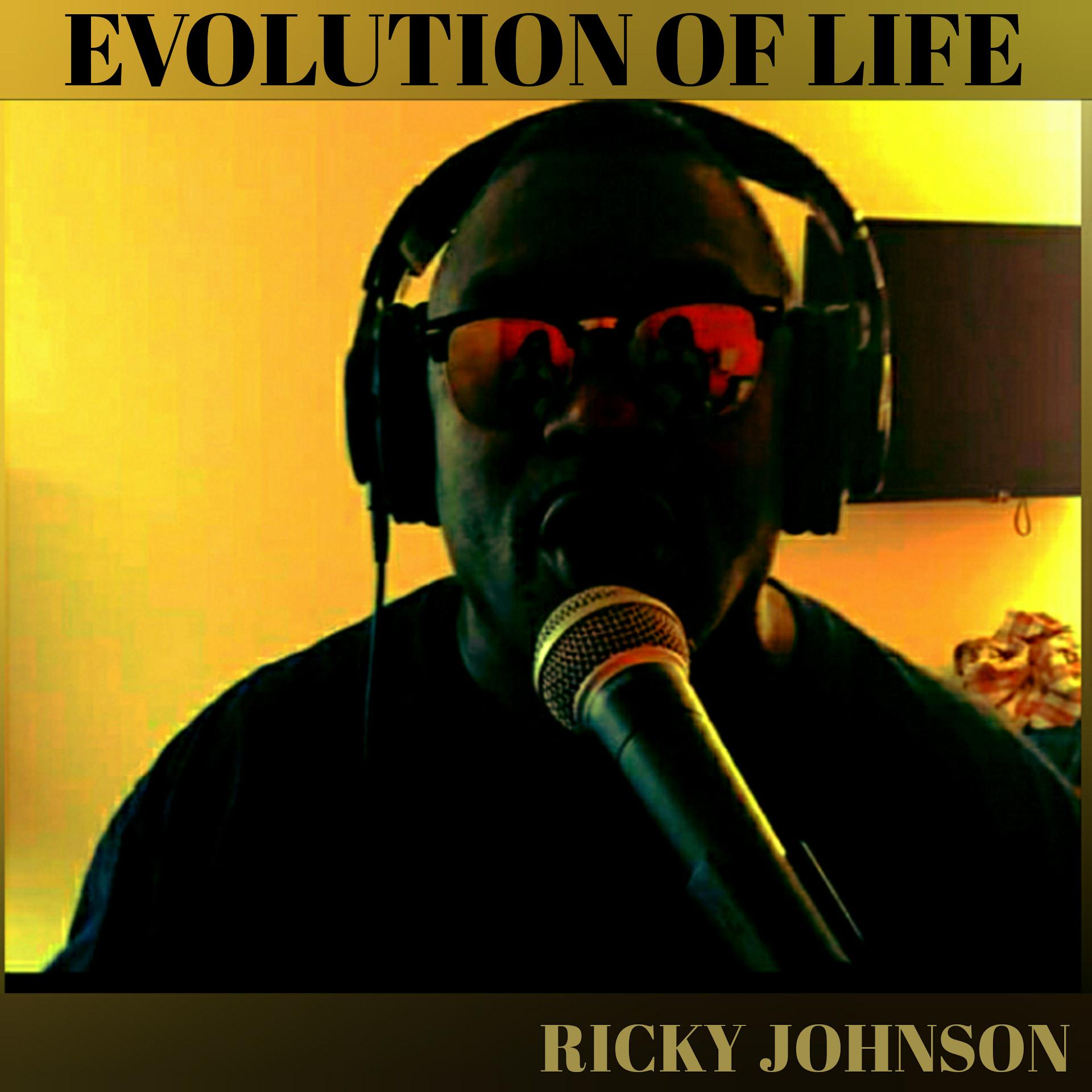 RICKY JOHNSON