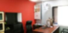 Chairmans room