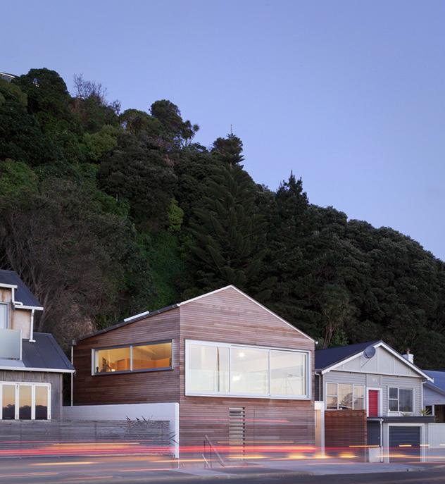 WINDY POINT HOUSE