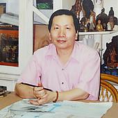 江曉航『自述.1988』