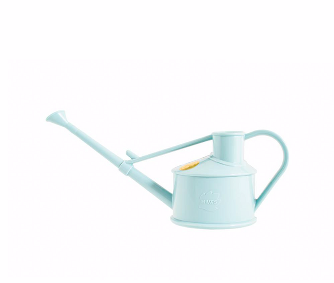 Duck Egg Blue Watering Can
