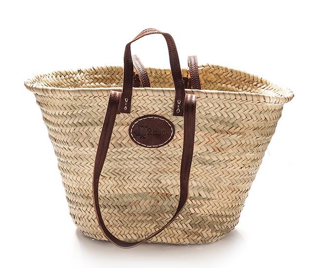 French Market Basket Large