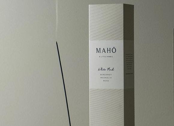 MAHO WHITE MUSK INCENSE