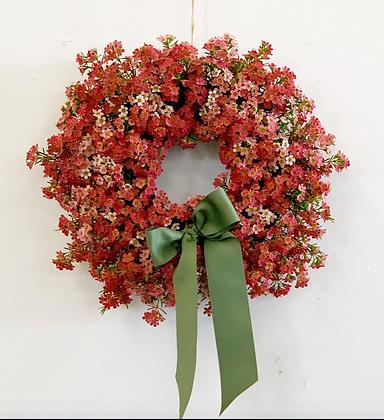 Bloom Wreath