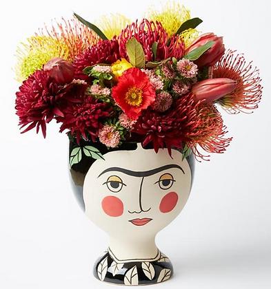 Mamasita Frida Vase/ planter