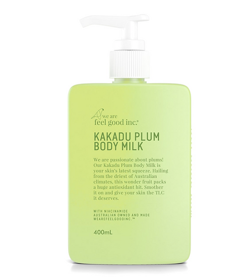 Kakadu Plum Body Milk