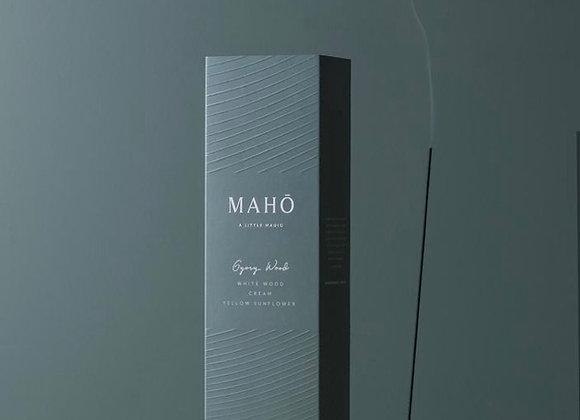 MAHO GYPSY WOOD INCENSE