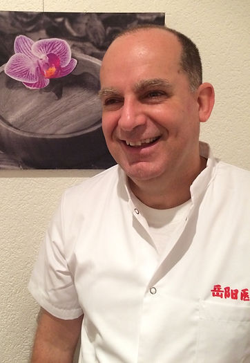 José Cantos Acupuncteur