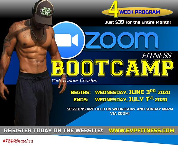Zoom Bootcamp Ad June 2020 SNIP FINAL.PN