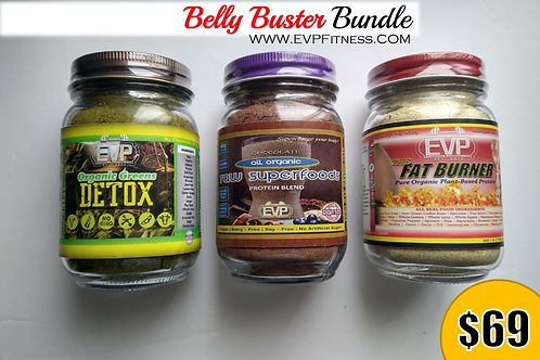 Belly Buster Bundle