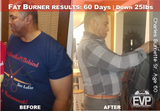 Dadda Before and After Fat Burner Pic 25