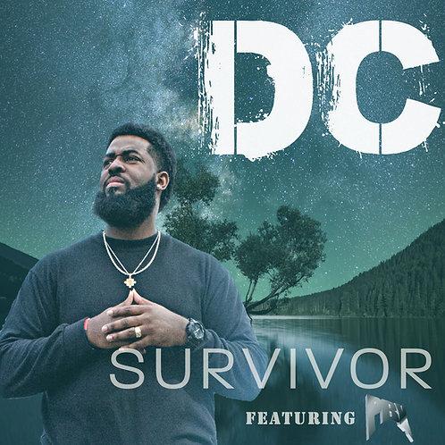 D.C. - Survivor (feat. PBX)