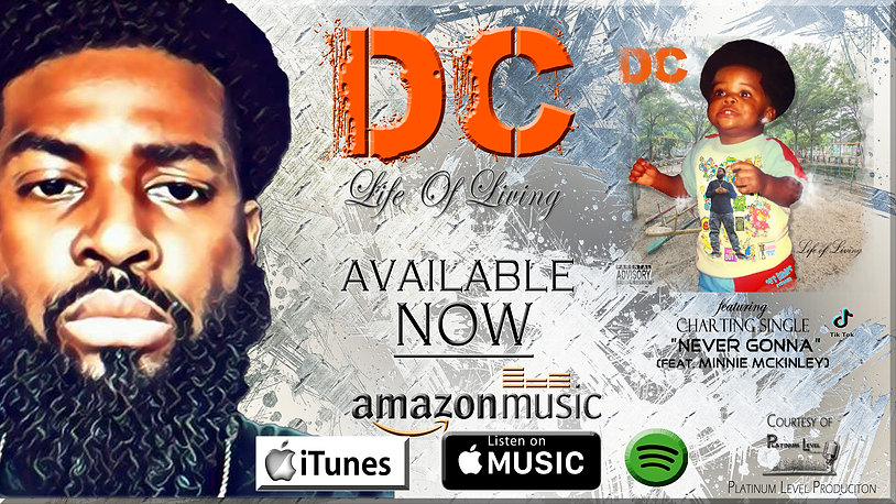 DC Life of Living Promo Flyer Out Now.jpg