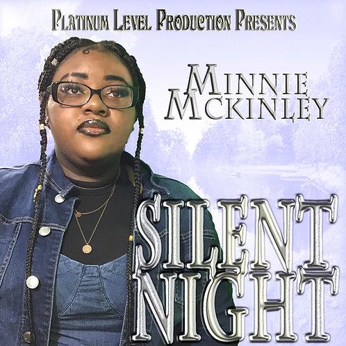 Minnie McKinley - Silent Night (Platinum Level Mix)