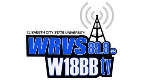 WRVS Radio collage