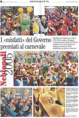 CorteoChiasso Nebiopoli 2005 1-Volabass