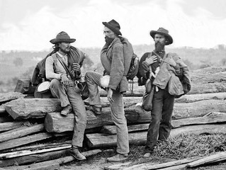Civil War History Day