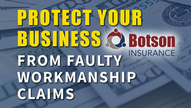 Will General Liability Coverage Protect Against Faulty Workmanship Claims?