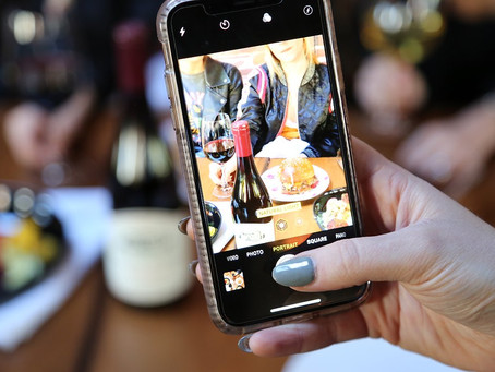 4 Proven Hacks to Improve Your Restaurant's Instagram