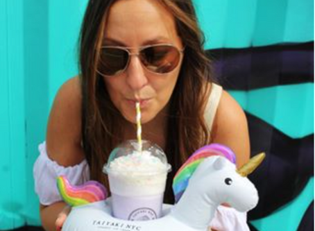 BRND Influencer Series: Jessica Slomberg from @NYCFoodComa