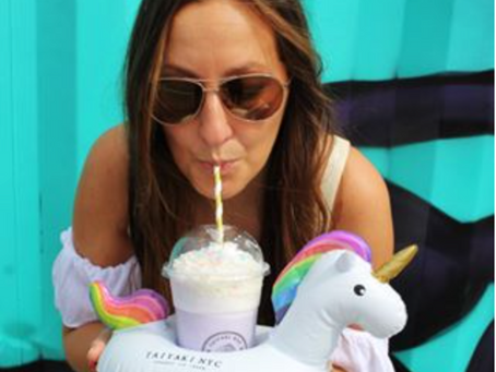 BRND Influencer Series: Jessica Slomberg from @NYCFoodComa
