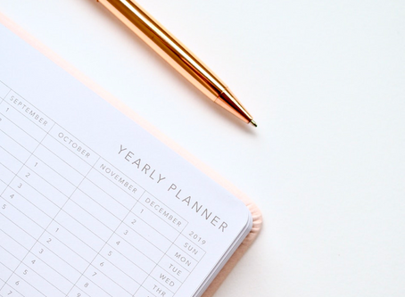 How to Use Editorial Calendars to Your Advantage