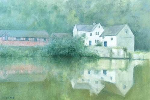 River Reflections (Durham)