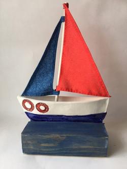 VL Sailing Day