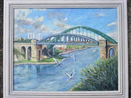 Bridges of Sunderland