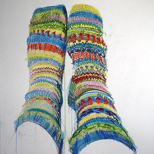 Socks That Hug
