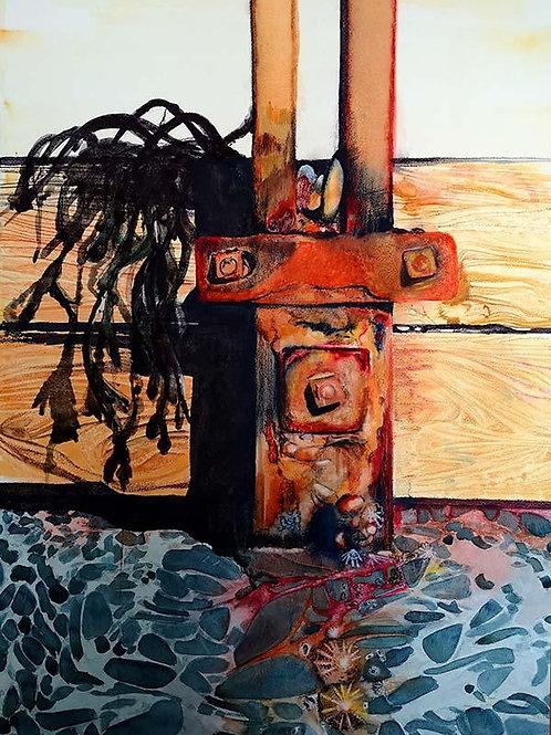 Rusty Groyne 1