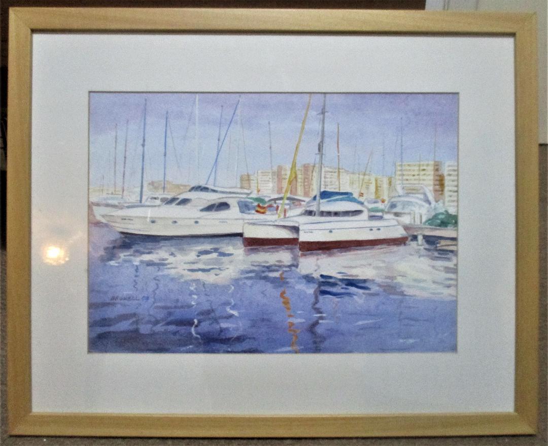 GB Marina Santa Pola