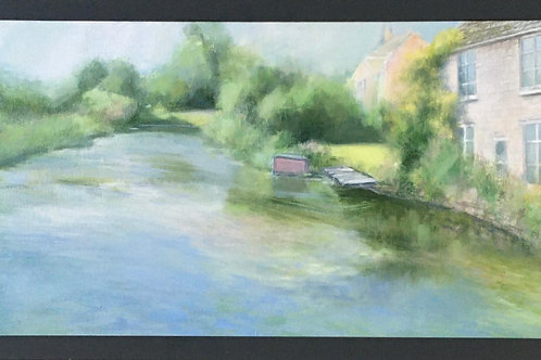 Cotswold Waterway