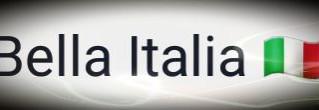 Vier Tage Bella Italia