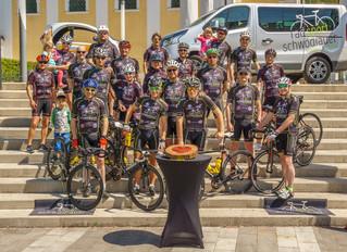 1. Ausfahrt Team Radsport Schwödiauer