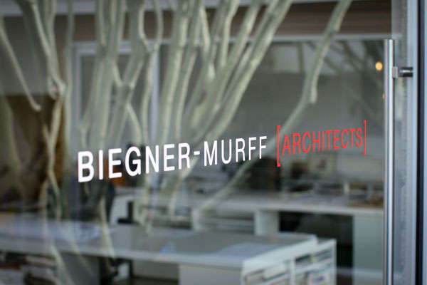 BIEGNER-MURFF OFFICE