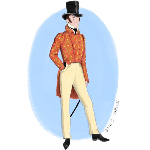 Gentleman Dandy