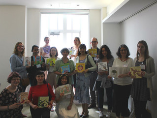 A New Direction for Picture Books