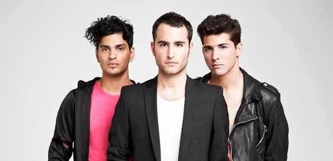 La banda mexicana Reik estrena un sencillo en colaboración con el colombiano Yatra.