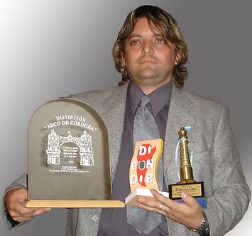 Director Cadena 102 - Gustavo Torres