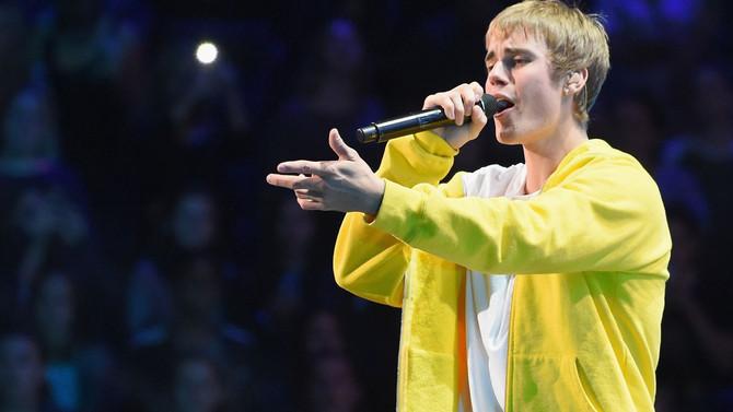 ¿Justin Bieber lanzará nuevo disco?