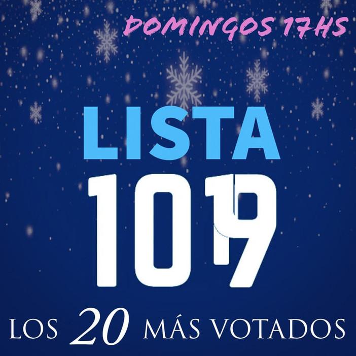 Nueva LISTA 101 NUEVE