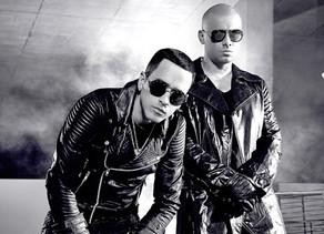 """""""Reggaeton en lo Oscuro"""": lo nuevo de Wisin y Yandel juntos"""