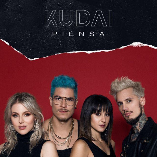 "KUDAI estrena ""Piensa"", su primer single"