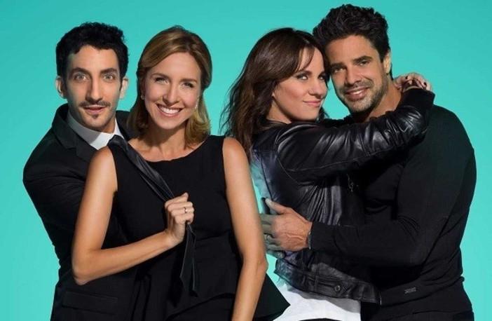 """A partir del 1° de octubre  Telefe estrena y cambia horarios, """"ShowMatch"""" se adelanta y llega NET TV"""