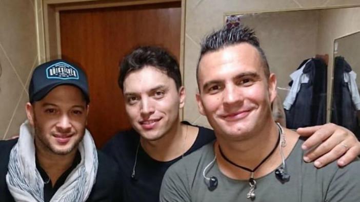 Banda XXI despidió a Yuthiel con una fiesta