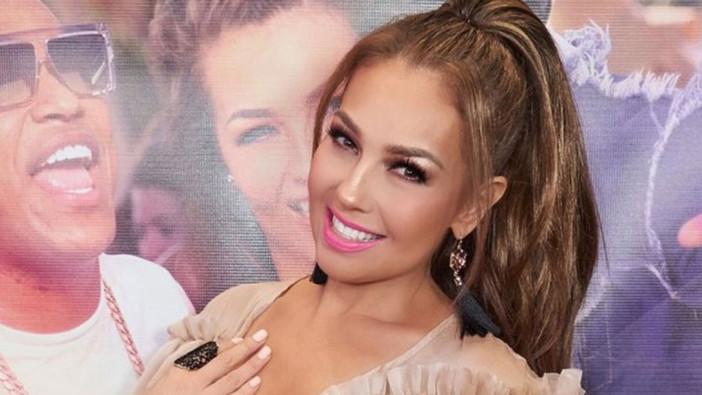 Thalía se prepara para su nuevo disco ¡y lo comparte con sus fans!