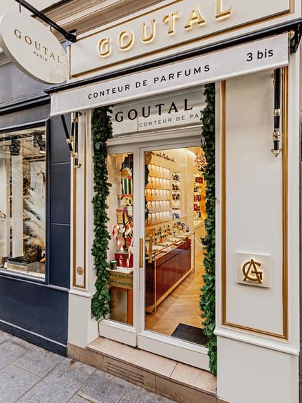 Goutal Paris