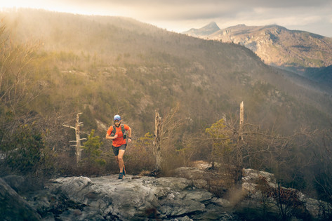 trail-running-linville-gorge-nc